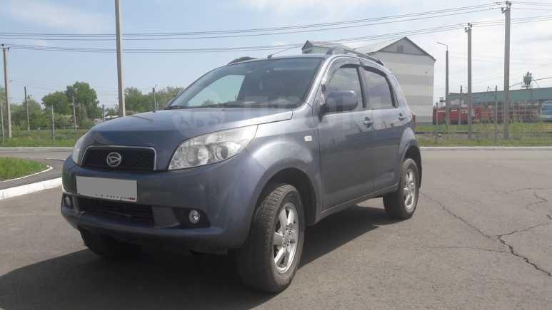 Daihatsu Terios, 2008 год, 590 000 руб.