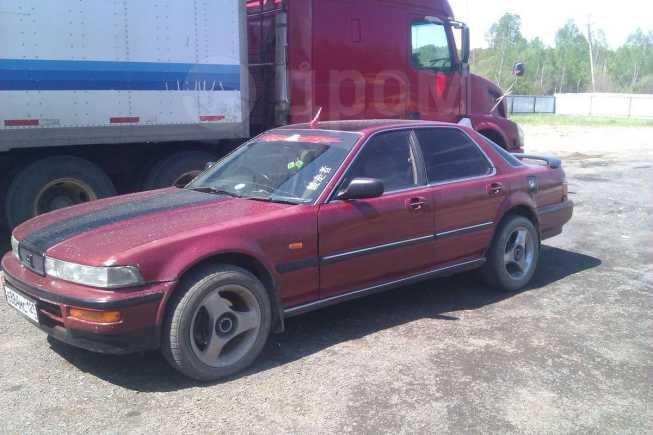Honda Vigor, 1989 год, 100 000 руб.