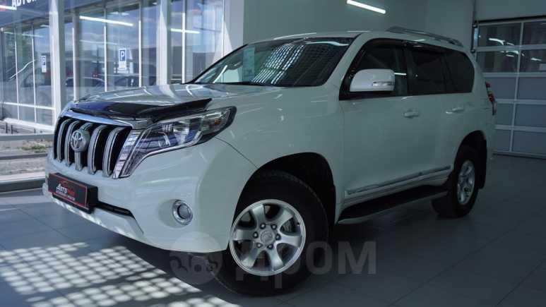 Toyota Land Cruiser Prado, 2013 год, 1 799 000 руб.