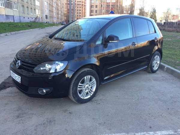 Volkswagen Golf Plus, 2009 год, 465 000 руб.