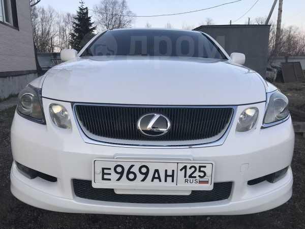 Lexus GS350, 2005 год, 850 000 руб.