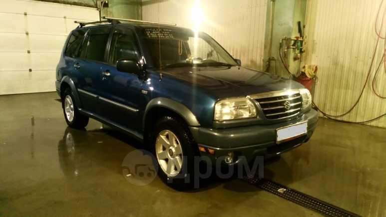 Suzuki Grand Vitara XL-7, 2003 год, 380 000 руб.