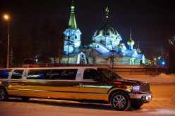 Новосибирск Excursion 2003