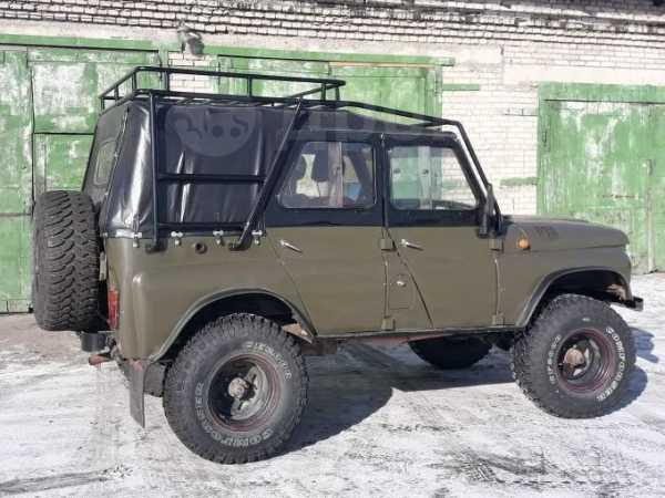 УАЗ 469, 1978 год, 269 000 руб.