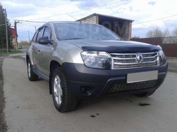 Renault Duster, 2013 год, 590 000 руб.