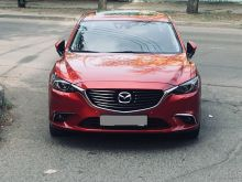 Чита Mazda6 2015
