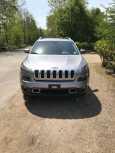 Jeep Cherokee, 2014 год, 1 600 000 руб.