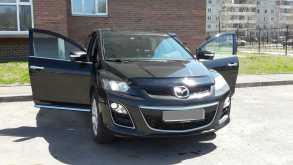 Омск CX-7 2011