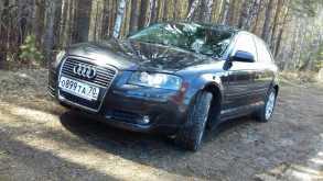 Томск A3 2008