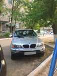 BMW X5, 2003 год, 490 000 руб.