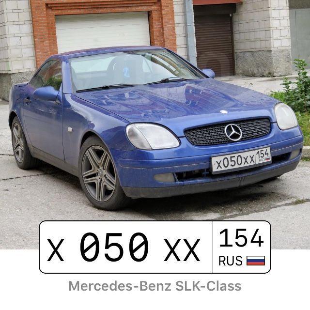 1998 Mercedes Benz Slk Class Suspension: Mercedes-Benz SLK-Class 1998 в Новосибирске, ОТС