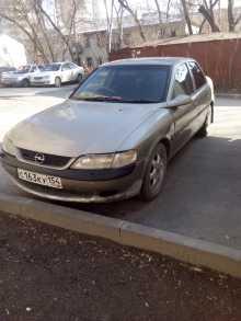 Новосибирск Vectra 1996