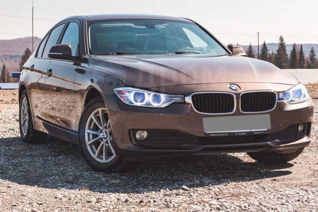 BMW 3-Series, 2014 год, 920 000 руб.