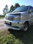 Nissan Elgrand, 1999 год, 380 000 руб.