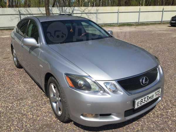 Lexus GS450h, 2007 год, 770 000 руб.