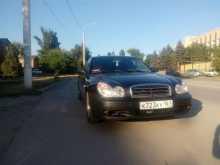 Ростов-на-Дону Sonata 2007