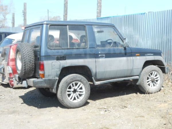 Toyota Land Cruiser Prado, 1993 год, 455 000 руб.
