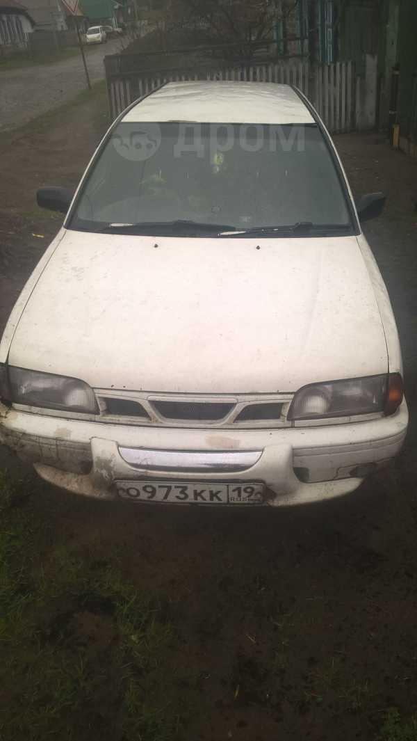 Nissan Avenir, 1990 год, 35 000 руб.