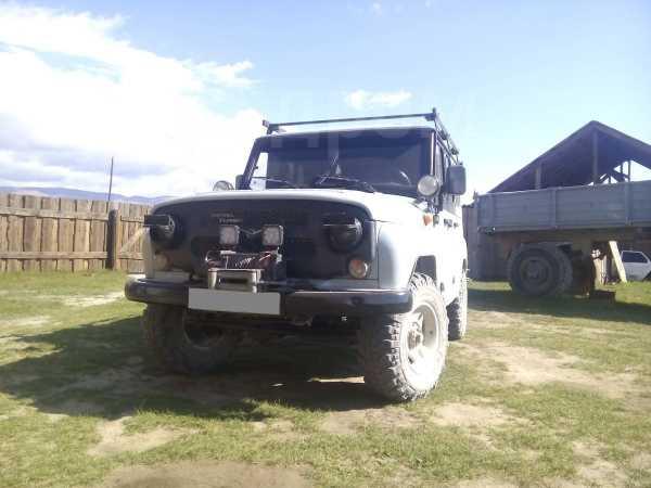 УАЗ Хантер, 2009 год, 300 000 руб.