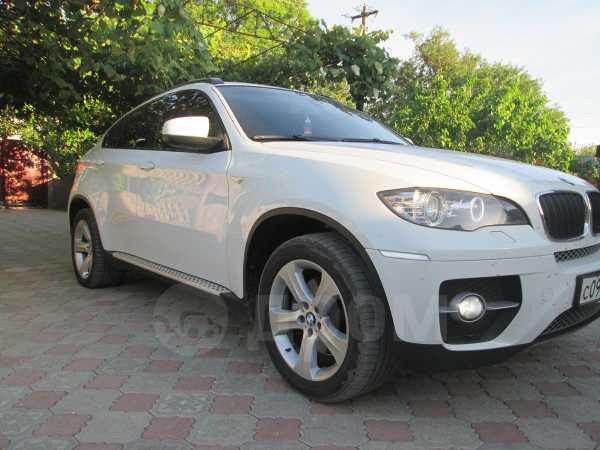 BMW X6, 2010 год, 1 499 000 руб.