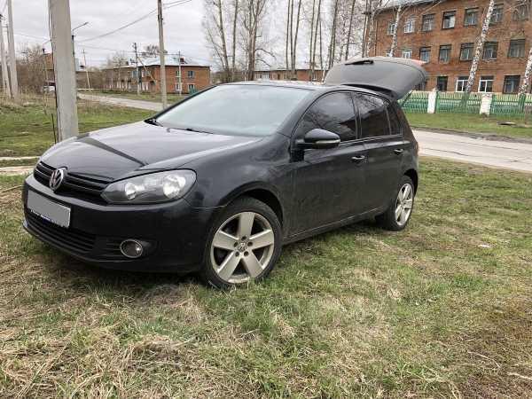 Volkswagen Golf, 2010 год, 550 000 руб.