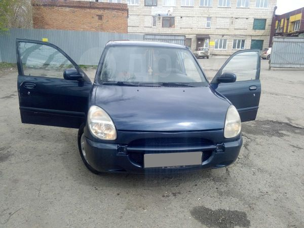 Daihatsu Sirion, 1998 год, 150 000 руб.