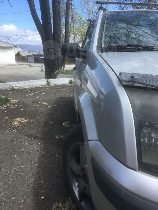 Ford Fusion, 2006 год, 275 000 руб.