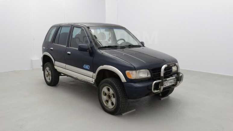 Kia Sportage, 1995 год, 200 000 руб.
