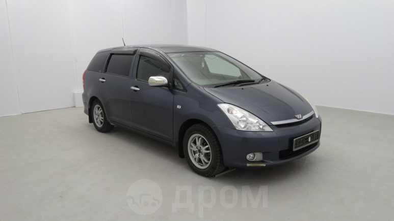 Toyota Wish, 2005 год, 230 000 руб.