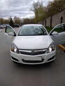 Opel Astra, 2011 г., Новосибирск