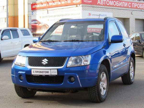 Suzuki Grand Vitara, 2006 год, 389 000 руб.