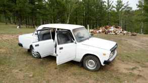 Дарасун 2105 2006