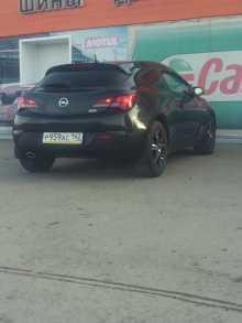 Ленинск-Кузнецкий Astra GTC 2012
