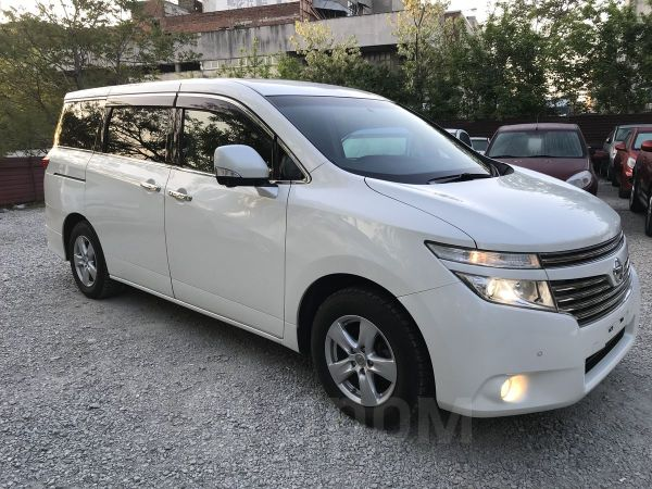 Nissan Elgrand, 2011 год, 1 450 000 руб.