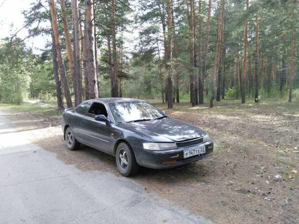 Toyota Corolla Levin, 1992 год, 100 000 руб.