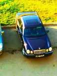 Mercedes-Benz E-Class, 1998 год, 430 000 руб.