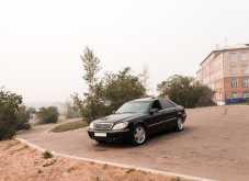 Улан-Удэ S-Class 2001