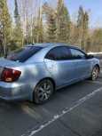 Toyota Allion, 2001 год, 350 000 руб.