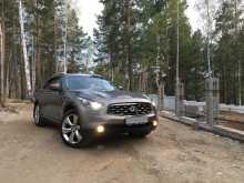 Иркутск FX35 2009