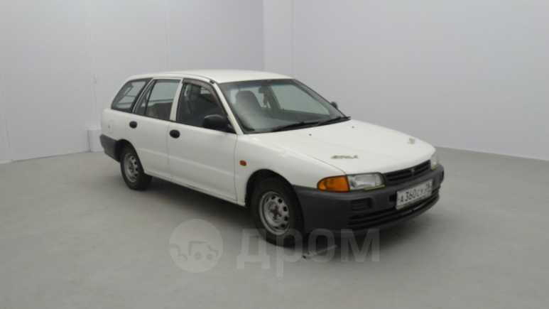 Mitsubishi Libero, 2001 год, 160 000 руб.