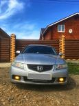 Honda Accord, 2004 год, 410 000 руб.