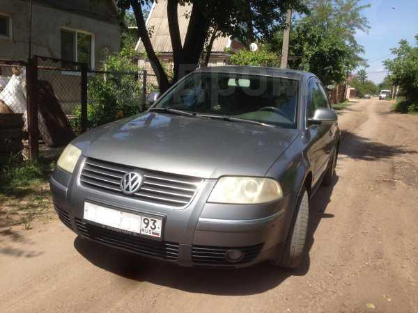 Volkswagen Passat, 2004 год, 285 000 руб.