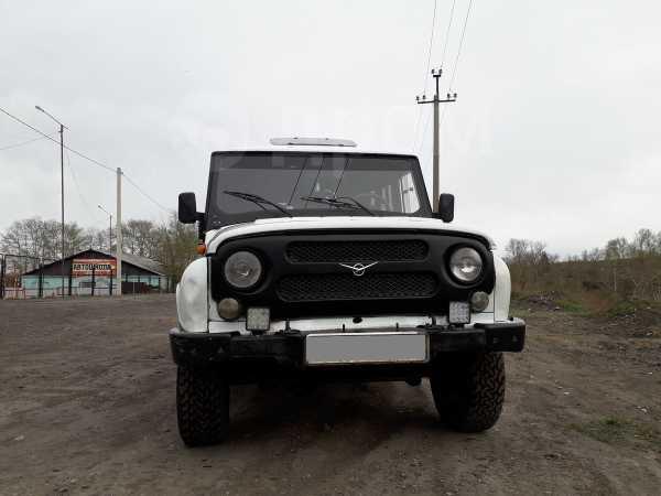 УАЗ Хантер, 2012 год, 300 000 руб.