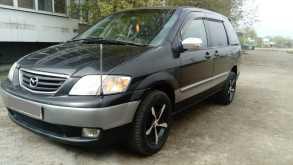Иркутск MPV 2000
