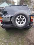 Nissan Terrano, 1996 год, 440 000 руб.