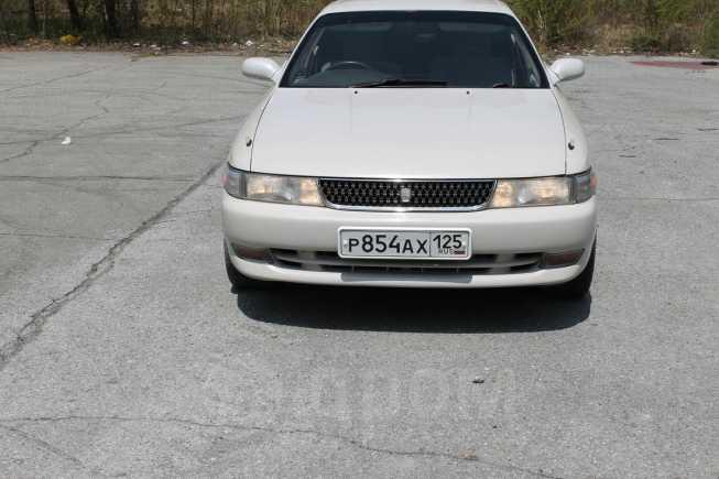 Toyota Chaser, 1993 год, 230 000 руб.