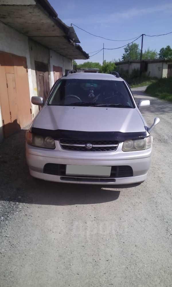 Nissan R'nessa, 2002 год, 250 000 руб.