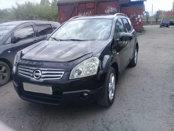 Nissan Qashqai+2, 2009 год, 695 000 руб.