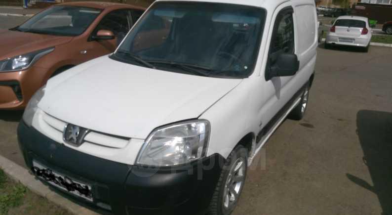 Peugeot Partner Origin, 2008 год, 115 000 руб.