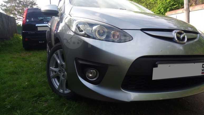 Mazda Demio, 2010 год, 485 000 руб.